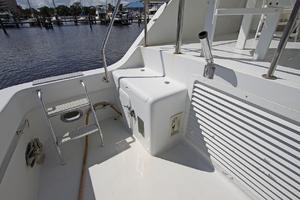 66' Mares Cockpit 1992