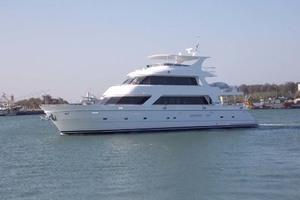 87' President 870 Tri Deck Lrc 2020  Port