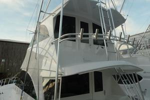 57' Custom Gillman 2007