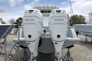Mercury 400hp Outboards
