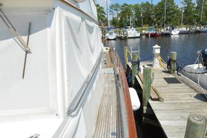49' Grand Banks 49 Classic 1993
