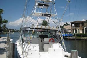 is a Cabo  Yacht For Sale in Marco Island--4