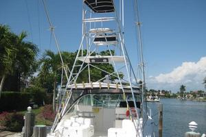 is a Cabo  Yacht For Sale in Marco Island--3