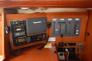 52' Beneteau 523 2008