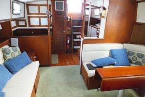53' Gulfstar  1974