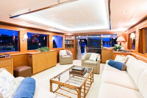 88' Outer Reef Yachts  2015