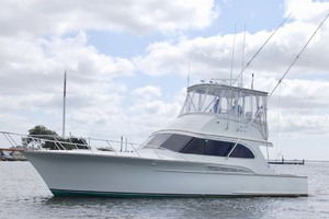 47' Buddy Davis 47 Sportfish 1991 Port