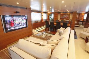 138' Avangard Yachts 2014 2012