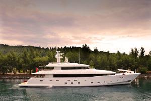 138' Avangard Yachts 2014 2012 MrMouse 1