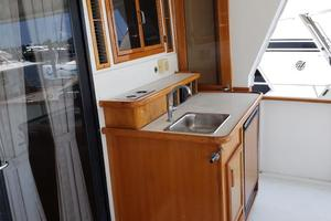 48' Carver Californian Motor Yacht 1990
