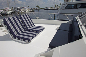 58' Offshore Yachts  1997