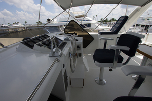 58' Offshore Yachts  1997 Flybridge