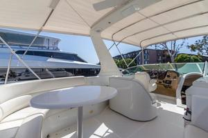 57' Carver 570 Voyager Pilothouse 2003