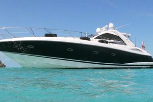 53' Sunseeker Portofino 53 2006 Bahamas