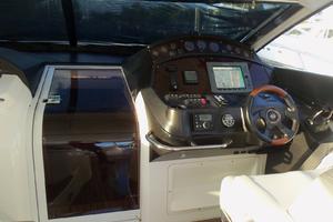 53' Sunseeker Portofino 53 2006 Helm