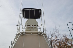 No Patience is a Albemarle 275 Express Yacht For Sale in Ocean City--2