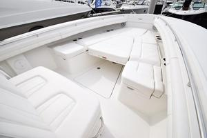 Outta Line is a Regulator 31 Yacht For Sale in Virginia Beach--80