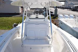 Outta Line is a Regulator 31 Yacht For Sale in Virginia Beach--39