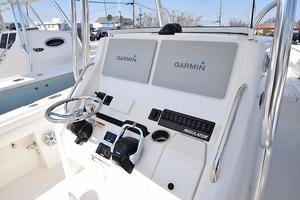 Outta Line is a Regulator 31 Yacht For Sale in Virginia Beach--8