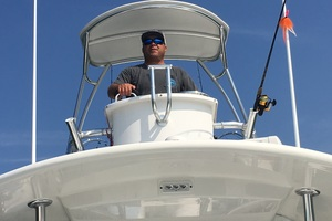 Outta Line is a Regulator 31 Yacht For Sale in Virginia Beach--85