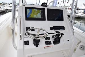 Outta Line is a Regulator 31 Yacht For Sale in Virginia Beach--75