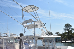 Outta Line is a Regulator 31 Yacht For Sale in Virginia Beach--76