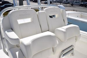 Outta Line is a Regulator 31 Yacht For Sale in Virginia Beach--40