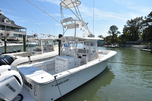 Outta Line is a Regulator 31 Yacht For Sale in Virginia Beach--74
