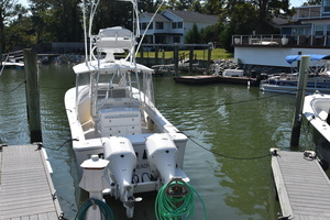 Outta Line is a Regulator 31 Yacht For Sale in Virginia Beach--3