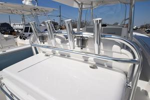 Outta Line is a Regulator 31 Yacht For Sale in Virginia Beach--32