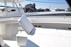 Outta Line is a Regulator 31 Yacht For Sale in Virginia Beach--21