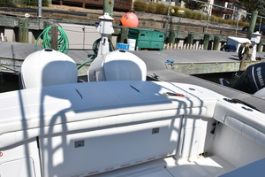 Outta Line is a Regulator 31 Yacht For Sale in Virginia Beach--58