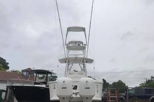 Outta Line is a Regulator 31 Yacht For Sale in Virginia Beach--86