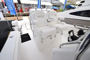Outta Line is a Regulator 31 Yacht For Sale in Virginia Beach--50