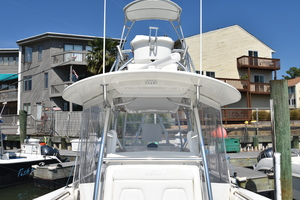Outta Line is a Regulator 31 Yacht For Sale in Virginia Beach--54