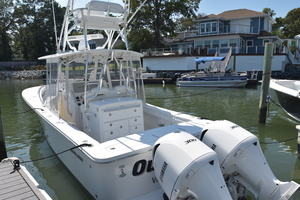 Outta Line is a Regulator 31 Yacht For Sale in Virginia Beach--1