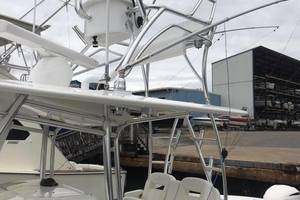 Outta Line is a Regulator 31 Yacht For Sale in Virginia Beach--7