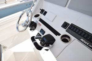 Outta Line is a Regulator 31 Yacht For Sale in Virginia Beach--34