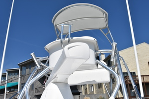 Outta Line is a Regulator 31 Yacht For Sale in Virginia Beach--57