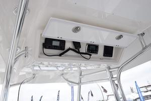 Outta Line is a Regulator 31 Yacht For Sale in Virginia Beach--73