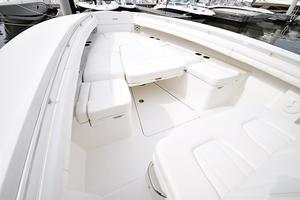 Outta Line is a Regulator 31 Yacht For Sale in Virginia Beach--79