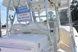 Outta Line is a Regulator 31 Yacht For Sale in Virginia Beach--41