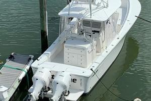 Outta Line is a Regulator 31 Yacht For Sale in Virginia Beach--4