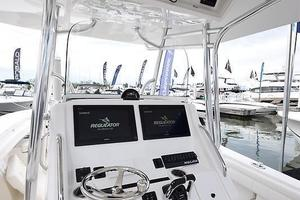 Outta Line is a Regulator 31 Yacht For Sale in Virginia Beach--71