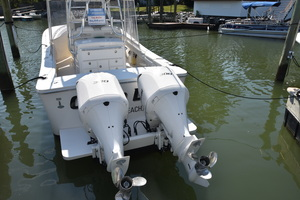 Outta Line is a Regulator 31 Yacht For Sale in Virginia Beach--70