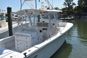 Outta Line is a Regulator 31 Yacht For Sale in Virginia Beach--10