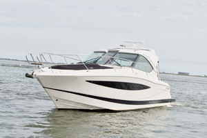 44' Four Winns H440 2015 Port