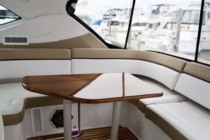 44' Four Winns H440 2015 Cockpit Settee