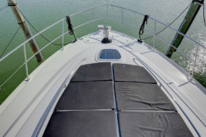 52' Sea Ray 52 Sedan Bridge 2007 Sunpad
