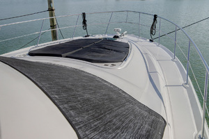 52' Sea Ray 52 Sedan Bridge 2007 Sunshade